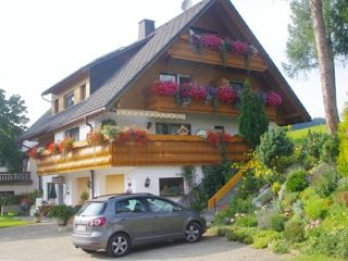 Pension Titisee-Neustadt Haus Ketterer picture 1